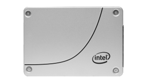 Intel S4510 480GB Solid State Drive