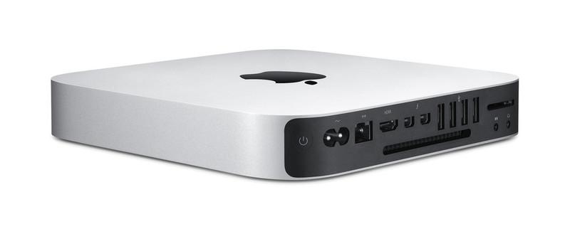 Mac Mini Dual Core i5 2 5GHz MC816LL/A