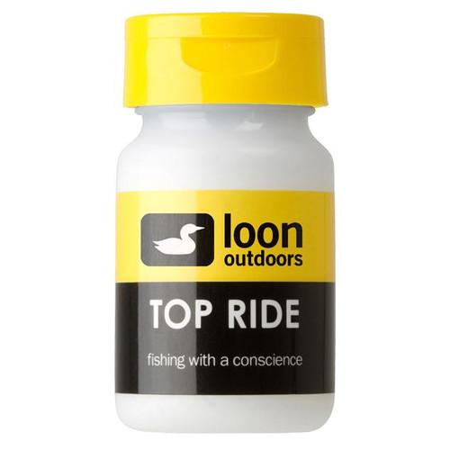Loon Top Ride Desi/Float