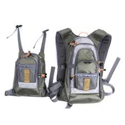 SR Big Run Chest/Backpack