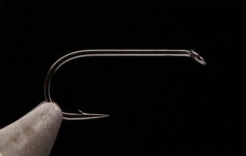 Kona Universal Dry Fly Hook