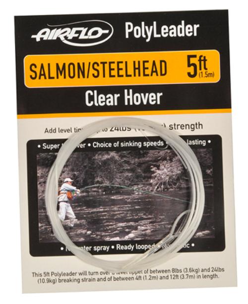 Airflo Salmon/Steelhead PolyLeader