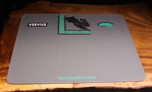 Hareline Mega Tying Pad