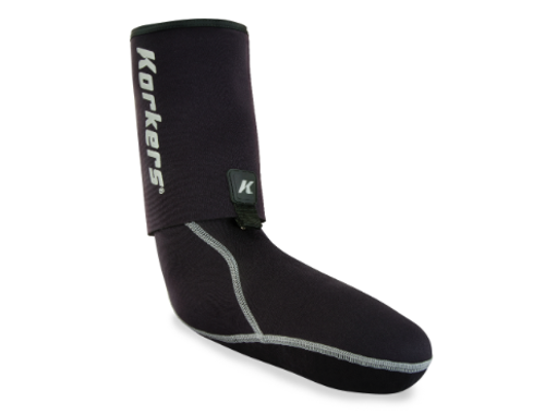 Korkers I-Drain Neoprene Sock