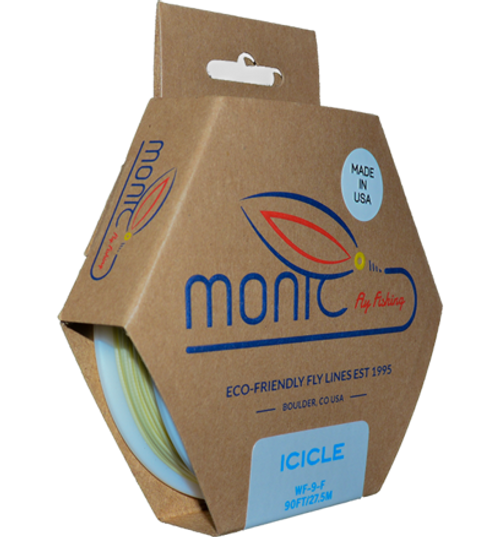 Monic Icicle Fly Line