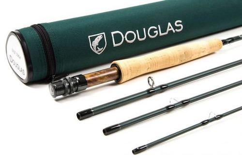 Douglas DXF Fly Rod