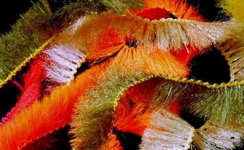 CCT Body Fur