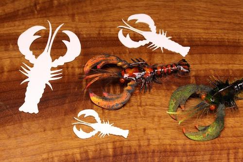 Cohen's Creatures - Crayfish