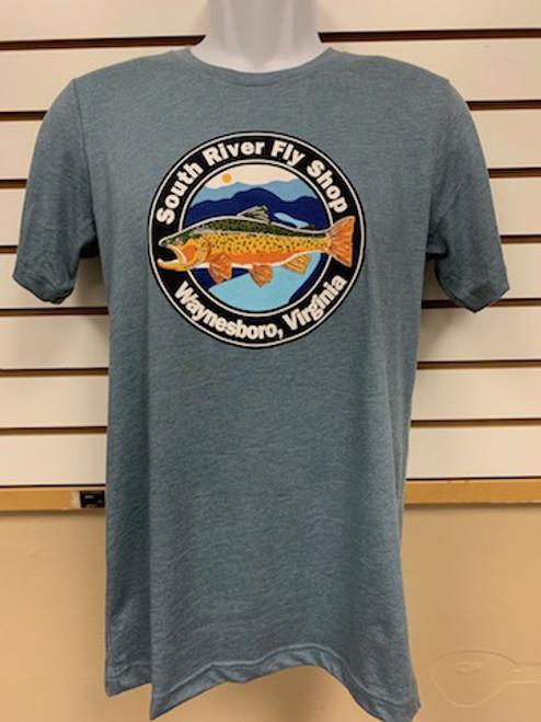 SRFS New Logo T-Shirt