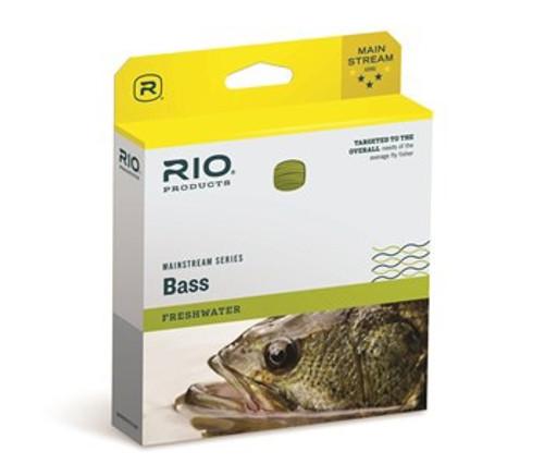 Rio Mainstream Bass/Pike/Panfish Series