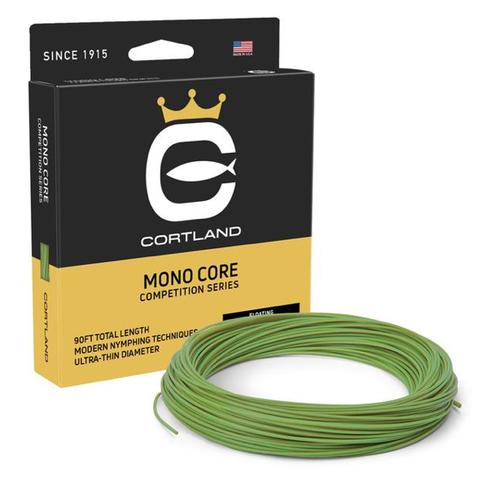 Cortland Mono-Core Competition Series
