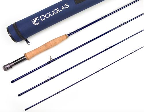 Douglas LRS Fly Rod