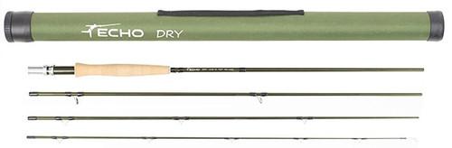 Echo Dry Fly Rod