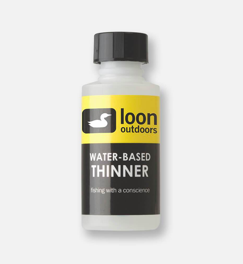 Loon WB Head Cement Thinner