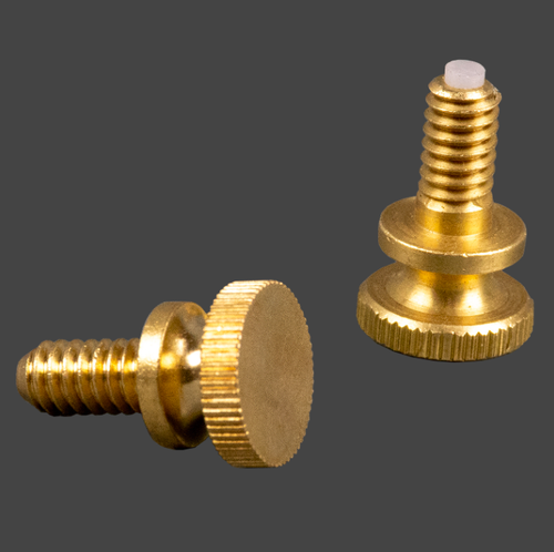 Peak Brass Screw Kit