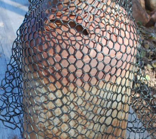 Rising Lunker XL Replacement Net - Black