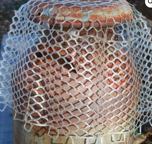 Rising Lunker Replacement Net