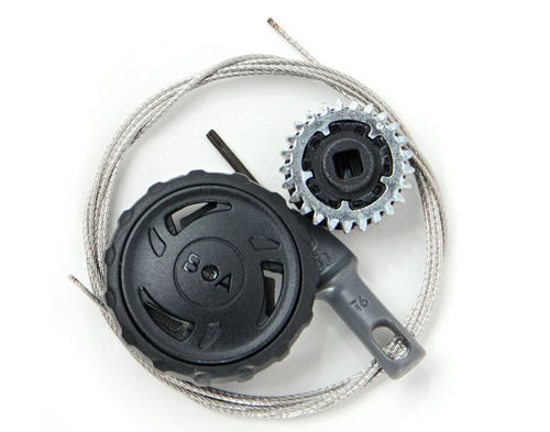 Boa M2 Spare Parts Kit 110cm