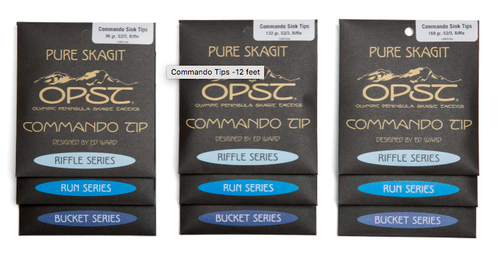 OPST Commando 12' Sink Tip