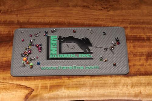 Hareline Silicone Bead Pad