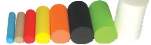Foam Cylinders Small