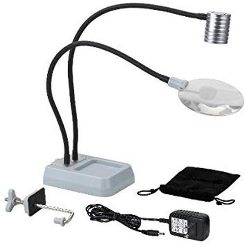Pro Lite Fly Tyers Lamp