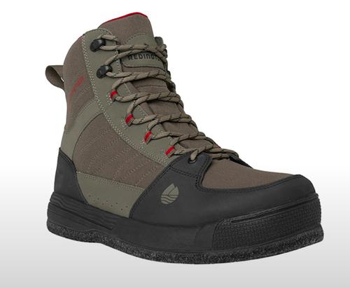 Redington Benchmark Boots - Felt