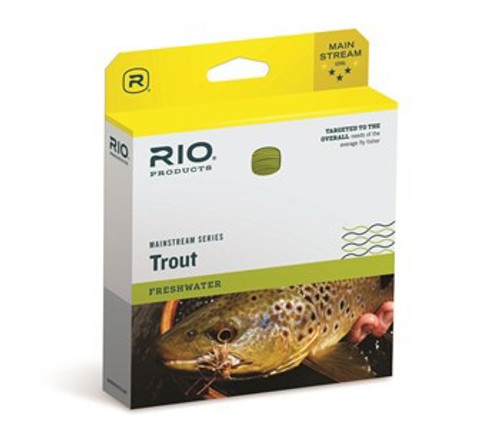 Rio Mainstream Trout Series
