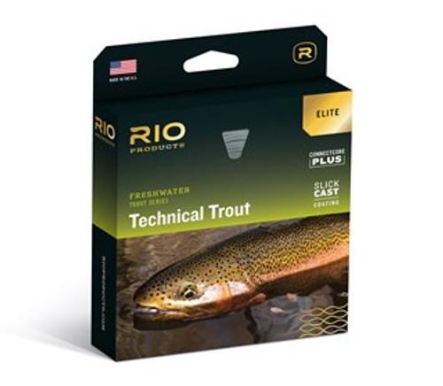 Rio Elite Technical Trout