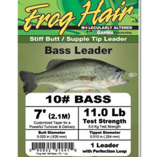Bass Leader - 7'