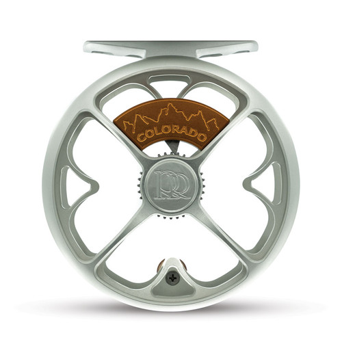 Colorado Fly Reel - New For 2021!!