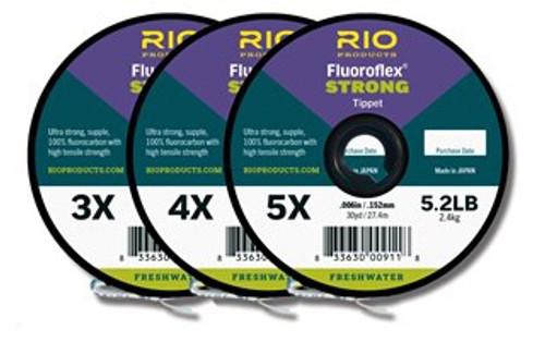 Fluoroflex Strong Tippet