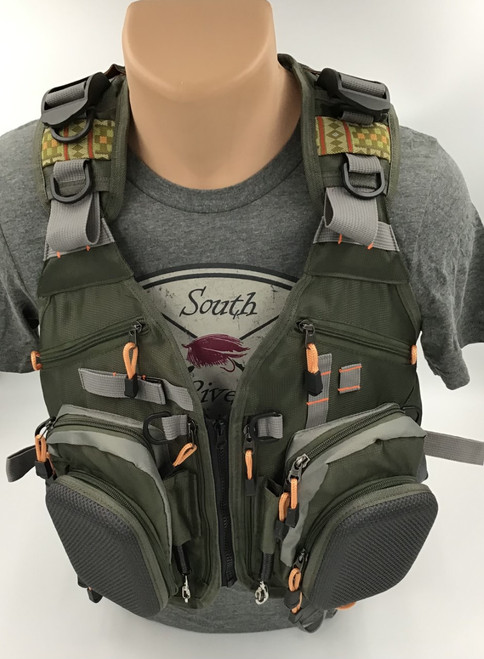 SR Rapidan Vest Pack