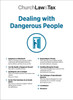 Dealing with Dangerous People Table of Contents