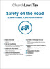 Safety on the Road Table of Contents