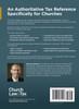 2021 Church & Clergy Tax Guide (PDF)