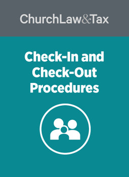 Check-In and Check-Out Procedures