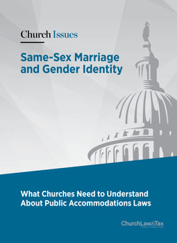 Same-Sex Marriage and Gender Identity