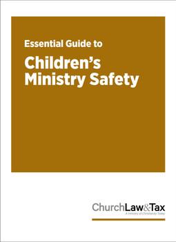 Children's Ministry Safety