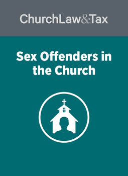 Sex Offenders in the Church