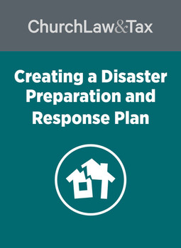 2020 Emergency Bundle - Creating a Disaster Preparation and Response Plan