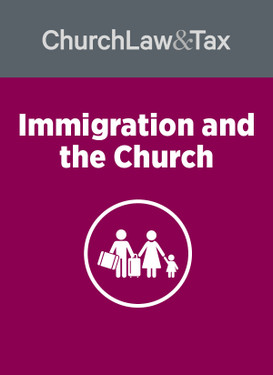 Immigration and the Church