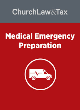 Medical Emergency Preparation