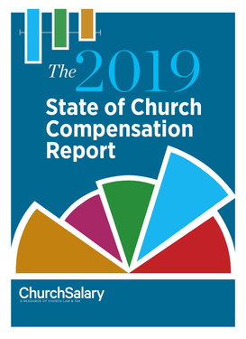 The 2019 State of Church Compensation Report