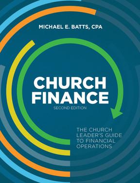 Church Finance - The Church Leaders
