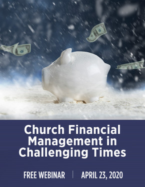 Church Financial Management in Challenging Times