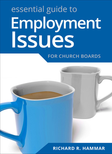 Essential Guide to Employment Issues for Church Boards