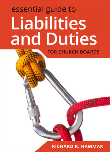Essential Guide to Liabilities and Duties for Church Boards