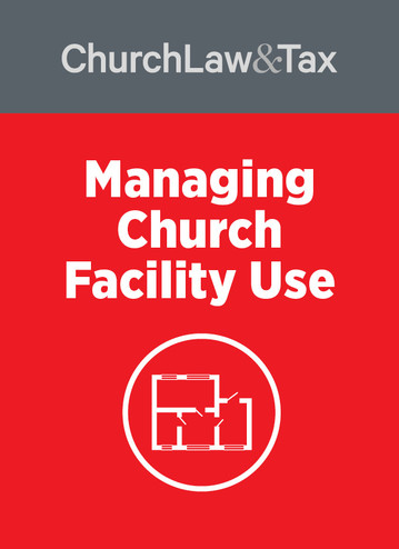 Managing Church Facility Use