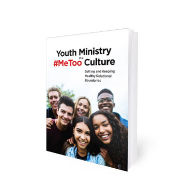 Youth Ministry in a #MeToo Culture